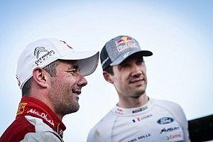 Diaporama - Les 17 Champions du monde WRC