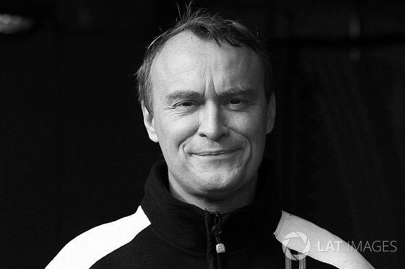 Falleció Ralf Waldmann a los 51 años