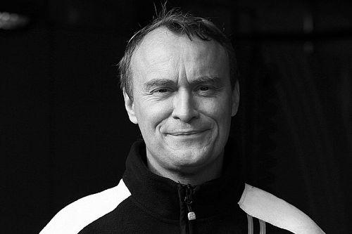 Bintang balap motor Grand Prix, Ralf Waldmann meninggal
