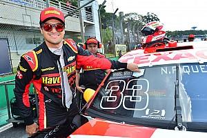 Piquet Jr. competirá en Berlín y en Brasil el mismo fin de semana