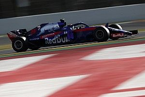 ¿Red Bull decidió ya ir con Honda en 2019?