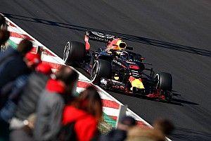 VIDEO: el segundo día de F1 en Barcelona