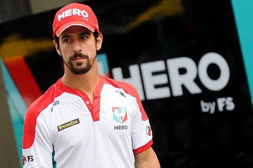 Di Grassi volta a discordar de acordo Petrobras/McLaren