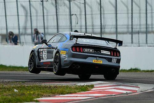Austin PWC: Buford/Maxwell clinch GTS SprintX Race 1 victory