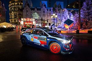 WRC Top List GALERI: Kumpulan foto terbaik WRC Monte Carlo