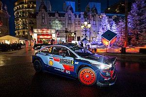 GALERI: Kumpulan foto terbaik WRC Monte Carlo