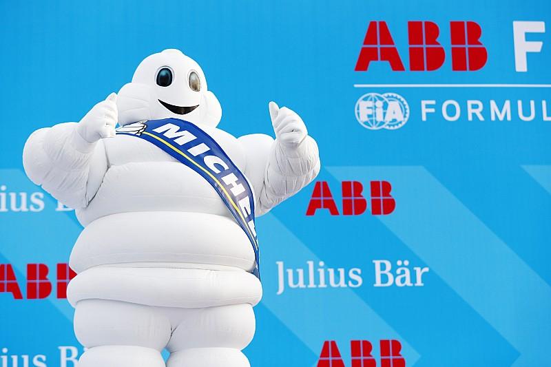 Michelin bekijkt terugkeer in de Formule 1 per 2020