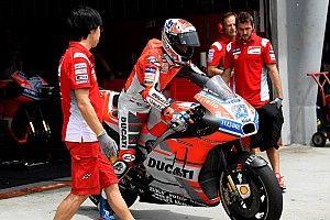 Stoner no renovará como piloto de pruebas de Ducati