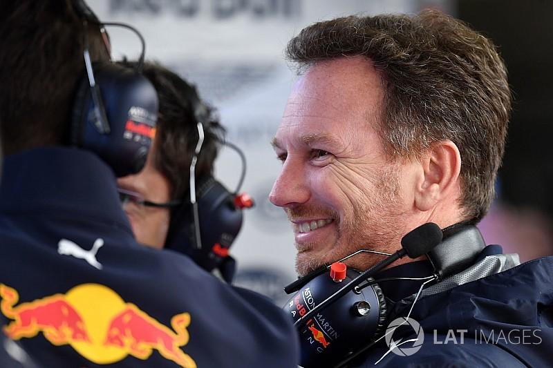 """Horner: """"Prima decidiamo il motore, poi rinnoviamo con Ricciardo"""""""