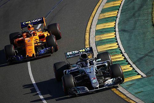 Vandoorne, McLaren'ın güncellemelerine güveniyor