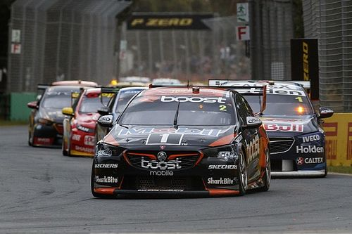 Race-winning Supercar set for mid-season auction