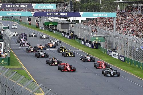 Liberty presenta sus planes para una F1 más barata y más espectacular
