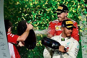 Hamilton e Vettel doam objetos para leilão da FIA e da Cruz Vermelha contra Covid-19