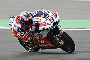 Petrucci gets late Ducati call-up for Jerez testing