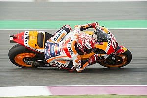 Marquez and Pedrosa to test at Jerez on Monday
