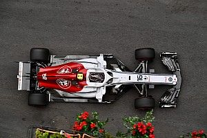 Tras el sexto lugar, Leclerc cree que Sauber seguirá al alza