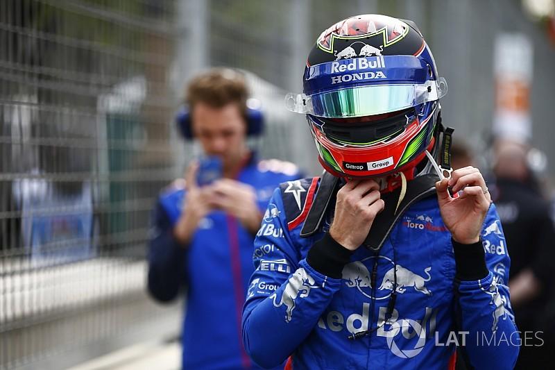 Hartley: Le Mans'ı kazanamasaydım F1'de yarışamazdım