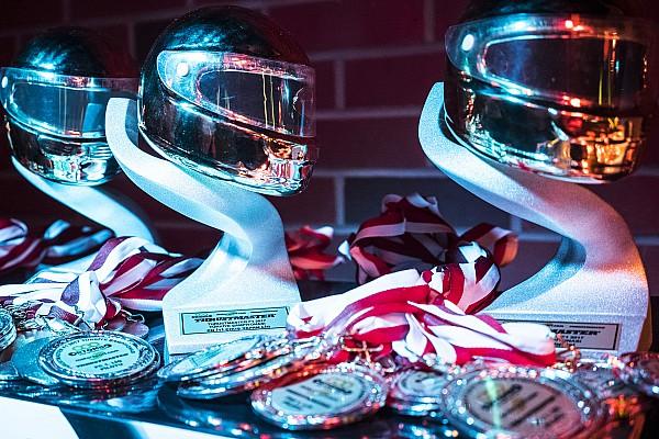 FORMULA 1 LİGİ Son dakika F1 eSpor'da şampiyonlar ödüllerini aldı