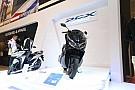 Automotive Honda PCX Hybrid: Pionir motor hybrid produksi Indonesia