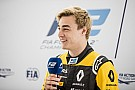 Formel-2-Talent: