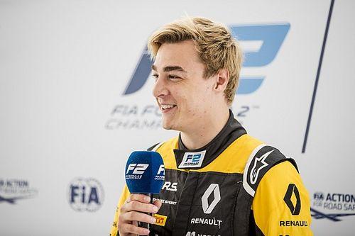 """Formel-2-Talent: """"Dr. Marko zerstört die Karrieren junger Fahrer"""""""
