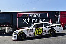 NASCAR XFINITY NASCAR crew member has his suspension reduced on appeal
