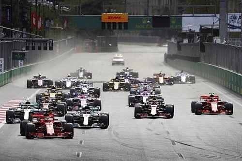 GP in Quotes: Emotionele reacties op chaotische Grand Prix van Azerbeidzjan