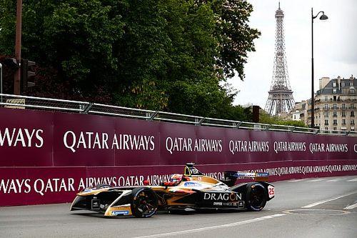 Course - Vergne vainqueur à Paris!