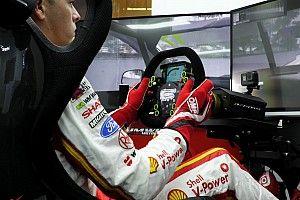 Egy online ligában rendre összejönnek Supercar- és F1-sztárok