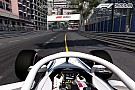 Formula 1 Leclerc guida a Monaco nel primo video gameplay di F1 2018