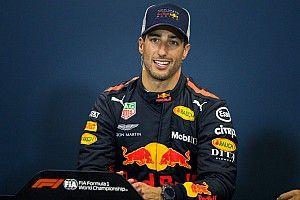 Red Bull confirma que Ricciardo penalizará en Canadá