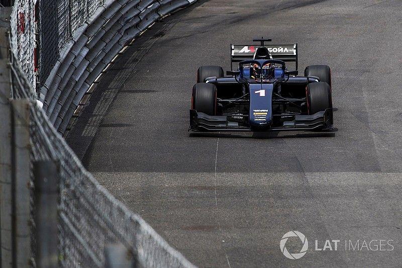 فورمولا 2: ماركيلوف يحرز الفوز في موناكو عقب حادثة ألبون ودي فرايز