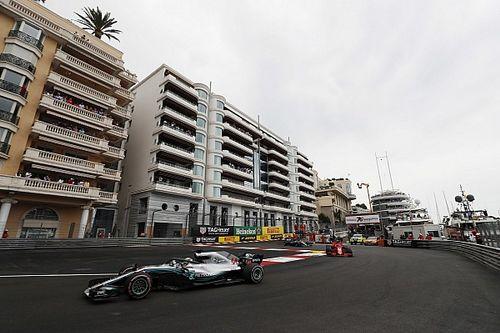 Mercedes busca respuestas a su bajo rendimiento con los hiperblandos