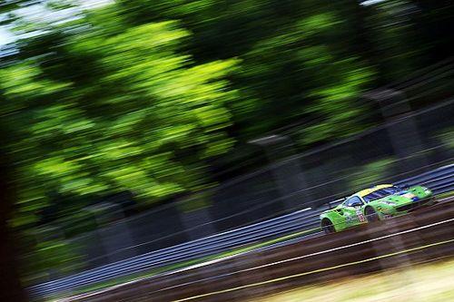 Live Streaming - La GT3 Le Mans Cup à Monza