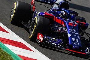 スペインFP3速報:メルセデス最速で1-2。ハートレーがクラッシュ
