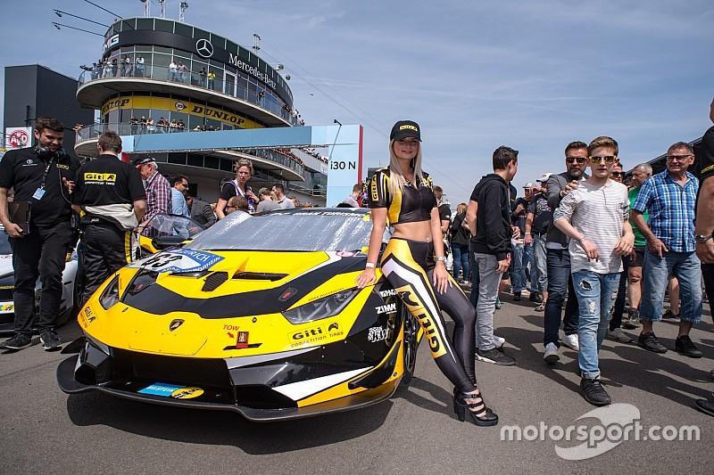 В Lamborghini заинтересовались участием в WEC