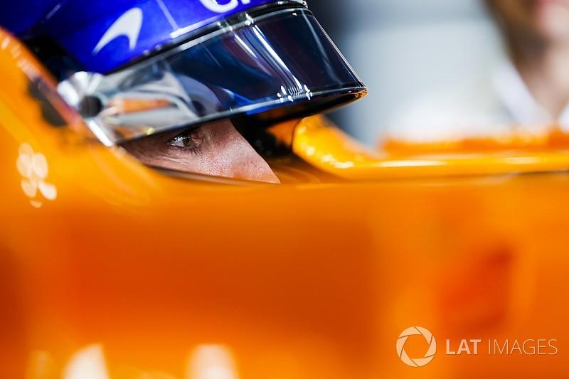 """Alonso na twee jaar terug in Monaco: """"Ik kijk ernaar uit"""""""