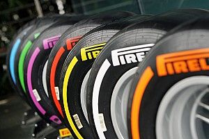 Pirelli announces tyre compounds for Malaysia