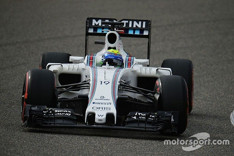 Williams hopes for a third time lucky in Sochi