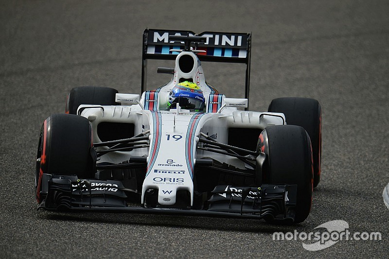 """Massa predicts a lot of """"fake"""" overtaking in the race"""