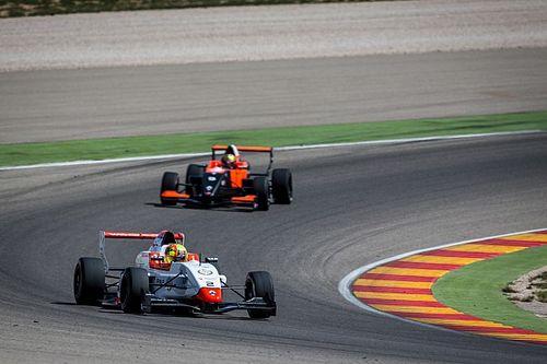 Lando Norris il più veloce nelle Qualifiche 2 di Aragon