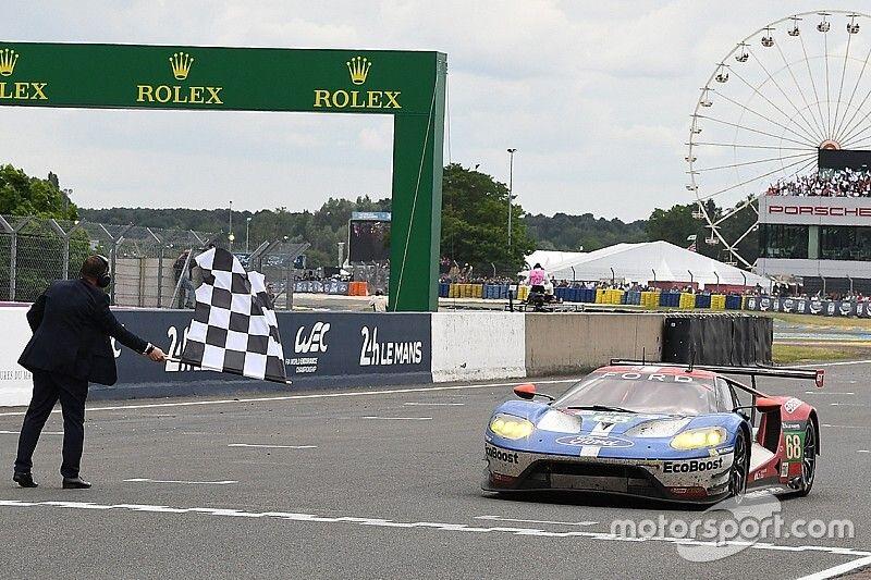 Ford GT key players reveal favorite memories as program ends