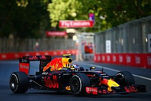 Red Bull ahead of home races