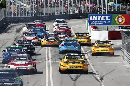 Joker laps set to feature in Portugal and Morocco WTCC races