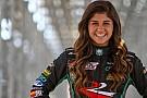 Monster Energy NASCAR Cup 16-річна гонщиця з'явиться в одному з дивізіонів NASCAR