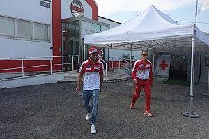 Direktur medis MotoGP pertanyakan keputusan soal Iannone