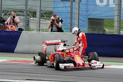 Pirelli gives new stint length advice for British GP