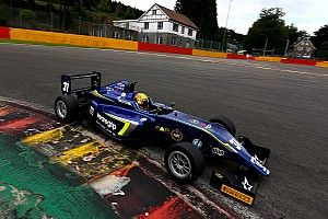 Spa BF3: Norris scores double win, Collard keeps points lead