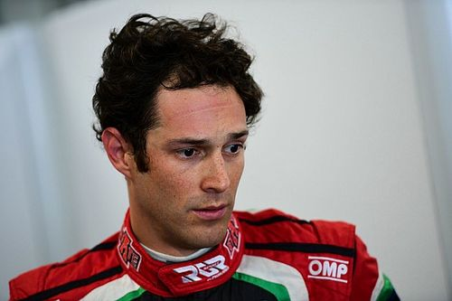 Senna blames Rebellion for Fuji LMP2 defeat