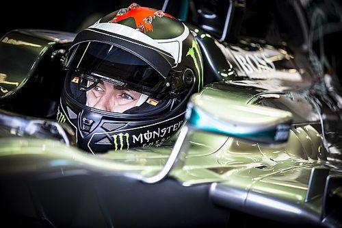 """Lorenzo: """"MotoGP troppo veloci, propongo gomme come in F1"""""""